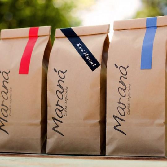 Cafés Maraná