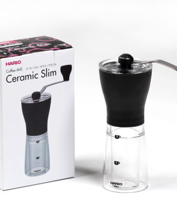 "Moedor Hario ""Coffee Mill Ceramic Slim"""